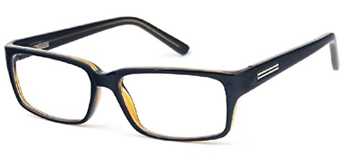 Designer Brillengestelle mit Vollrandfassung für Männer – sind auch mit...