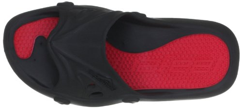 Fashy Aquafeel Profi Pool Shoe 7245 40, Sandales mixte adulte Noir-TR-F4-16