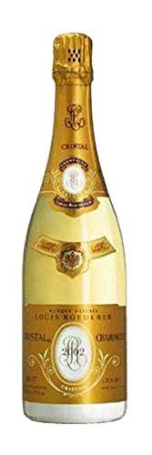 Magnum CRISTAL Champagne ROEDERER 2002 LT 1,5