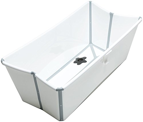 Easywalker FlexiBath - Color blanco