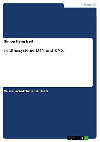 Feldbussysteme LON und KNX