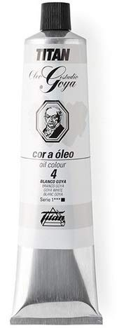 Oleo Goya blanco Goya 200 ml.