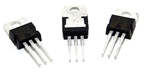 12V Spannungsregler l7812cv l7812lm7812LDO 12V 1,5A X 3