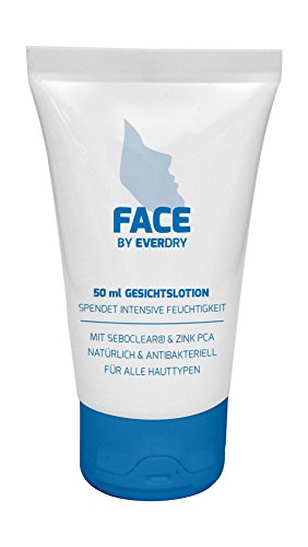 everdry Antibakterielle Gesichtslotion, 1 Stück