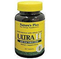 Nature 's Plus-Ultra Dos Tabs, 30tabletas