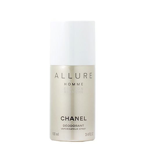 ALLURE HOMME ED.BLANCHE Vapo 100 ml deo