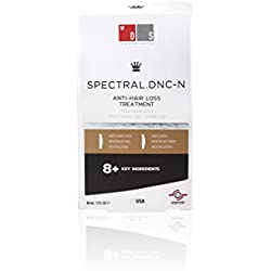 Spectral DNC-N - Loción tratamiento caída del cabello, 60 ml