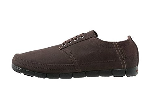Crocs Stretch Sole Desert Shoe: Espresso / Black: EU 42-43 / UK...