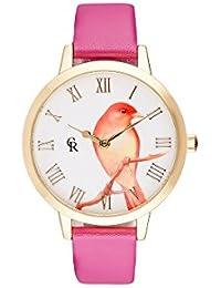 Reloj Charlotte Raffaelli para Unisex CRA020