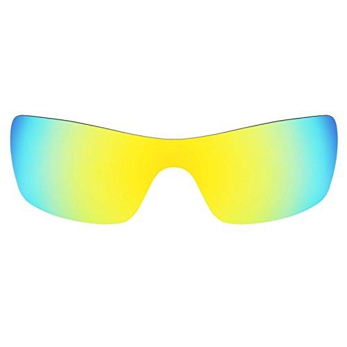 Revant Ersatzlinsen für Oakley Batwolf Bolt MirrorShield®