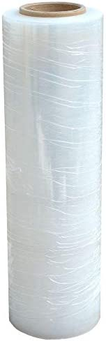 Stretch Wrap/Shrink Wrap/Packing Film for Home/Industry/Kitchen Packing and Wrapping 100 meter