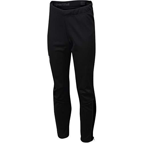Sportful Team Pant Junior - Black -