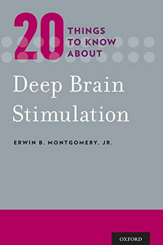 20 Elektroden (20 Things to Know about Deep Brain Stimulation)