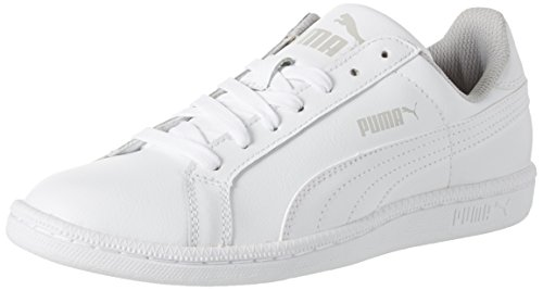 mash Fun L Jr Sneakers, Weiß, 34 EU ()