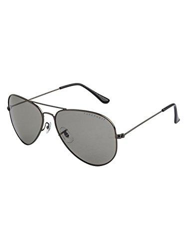 Farenheit Aviator Photochromic Sunglasses FA-4040PC-C2 