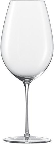 Zwiesel 1872 111270 Rotweinglas, Glas, transparent, 2 Einheiten