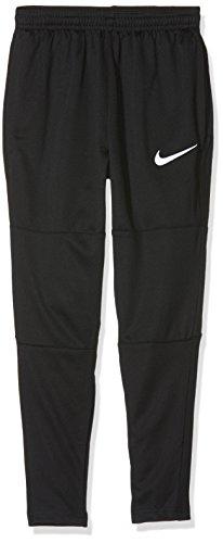Nike Kinder Dry Park 18 Trainingshose, Black/White, XL (Trainingshose Kinder Nike)