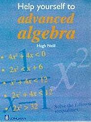 Help Yourself to Advanced Algebra