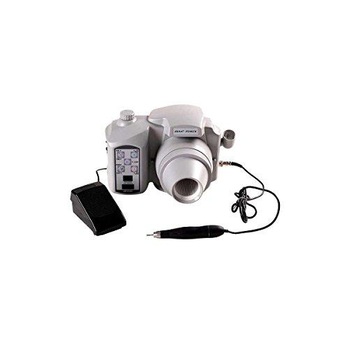 Ponceuse Micromoteur avec Aspirateur et LED intégré