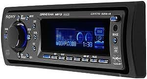 Sony CDXF7750 Autoradio Tuner CD