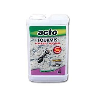 ANTS ACTO POWDER FOUR11 400 G