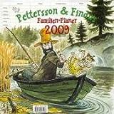 Petterson Familienplaner 2009. Media Illustration.
