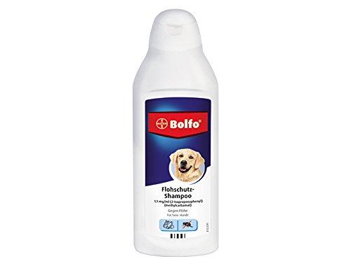 Bayer 33254 Bolfo Protezione Flea Shampoo