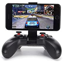 SLB Works Brand New IPega PG9037 Wireless Bluetooth Gamepad Joystick Game Control For Android IOS HU