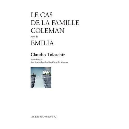 Le cas de la famille Coleman : Suivi de Emilia