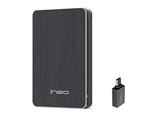 Caja USB 3.0 Disco Duro Externo 2.5'' 7 15 mm - PeakLead