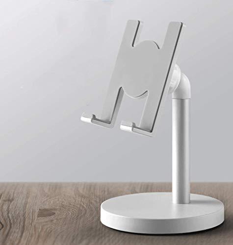 FENGZHILI Aluminiumlegierung Handy Desktop Halterung Vibrato Live Universal Lazy Multi-Funktions-Tablet-Unterstützung