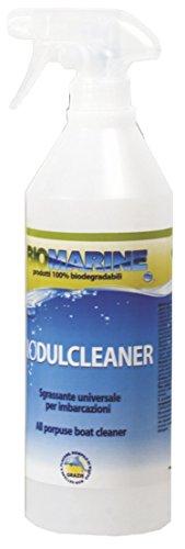 Italien Marine Bio dulcleaner Entfetter Universal für Boote, biologisch abbaubar 100%–1Flasche Spray