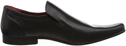 Red Tape Humber, Mocassins homme Noir (noir)