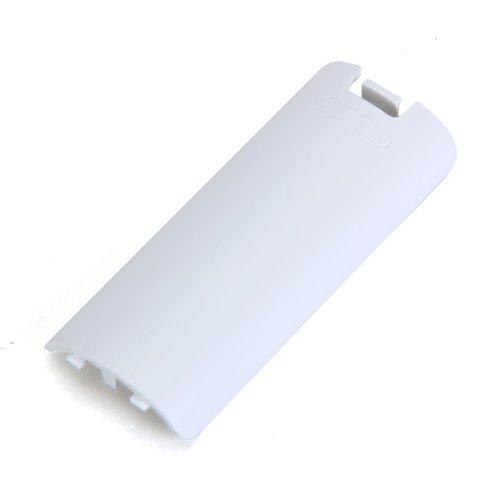 Akkudeckel Batterie Abdeckung fuer Wireless Nintendo Wii Kontroller