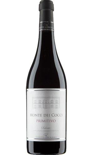 Tenute-Girolamo-Monte-Dei-Cocci-Primitivo-Salento-075-L-2016-Rotwein-trocken