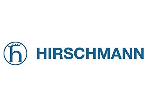 HIRSCHMANN - HM5400 Prüfspitze mit elast, Isolierhülse, 4 mm 143858