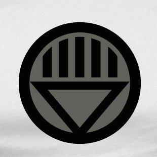 TEXLAB - Black Lantern Corps - Herren T-Shirt Weiß