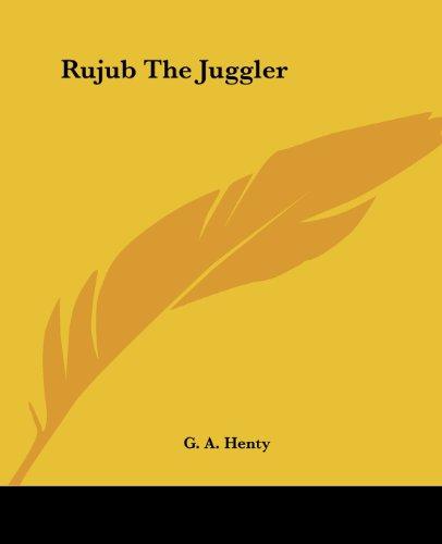 Rujub the Juggler