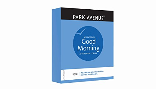 Park Avenue Good Morning After Shave Lotion - For men