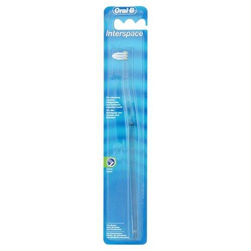 elektrische zahnbuerste zahnzwischenraeume ORAL B Interspace Zahnbuerste, 1 St