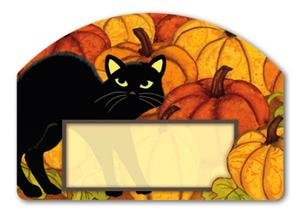 Yard Design Patch Katze Yard Sign 72760