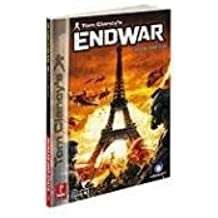 Tom Clancy's End War: Prima's Official Game Guide (Prima Official Game Guides)