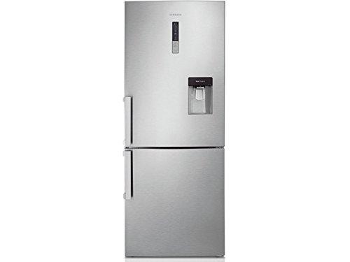 Samsung RL4363FBASL Autonome 432L A++ Gris réfrigérateur-congélateur - Réfrigérateurs-congélateurs (432 L, SN-T, 10 kg/24h, A++, Gris)