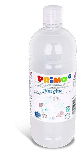 Morocolor 303ca1000 - film glue colla ad acqua bottiglia, 1 litro