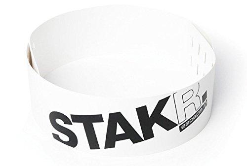 Stakr Escape Gymball Stacker Ringe Eingeschränkter geringe Kosten Stauraum Ballhalter