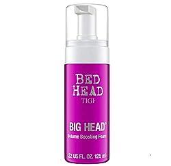 Bed Head Big Head Volume Boosting Volumen-Schaum, 125ml