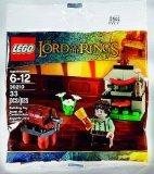 LEGO 30210 Herr der Ringe Frodo s Küche 33teile