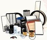 57364Wix HD idraulico cartuccia contenitore metallico di alta qualità