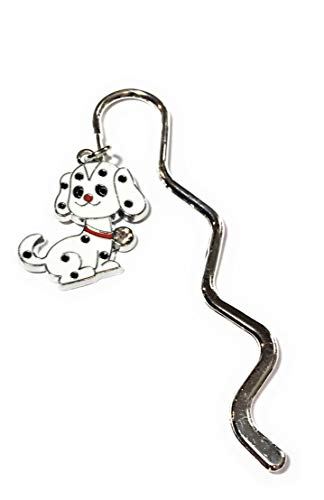 aille Dalmation Hundeanhänger Mini-Lesezeichen in Geschenktüte ()