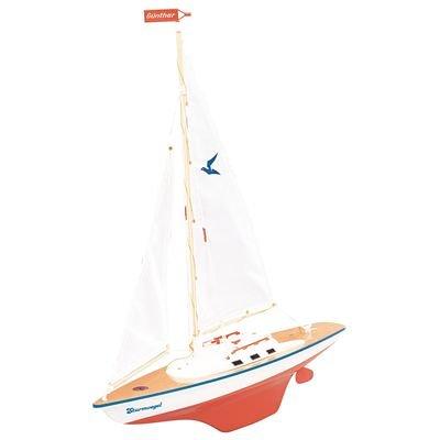 Günther 1810 Segelboot